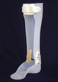 Ankle Foot Orthoses from Northern Prosthetics
