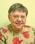 Bernice McCollum