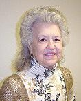 Nancy Chadwick