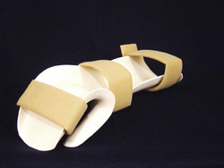 Upper Extremity Orthoses from Northern Prosthetics